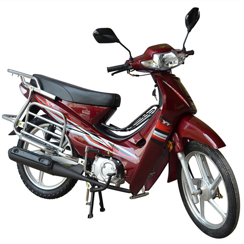 110cc Moped Cub Motorcycle