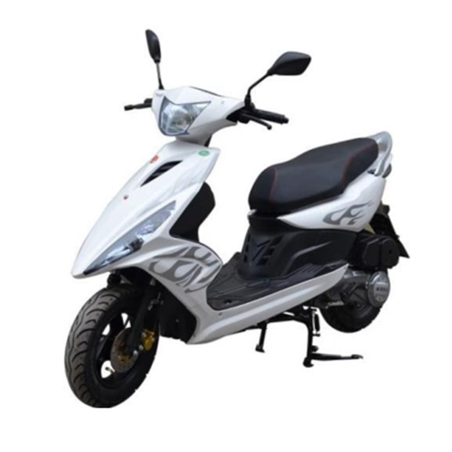 Mini Gas Scooter 125cc