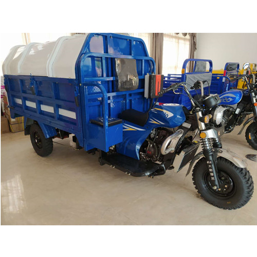200cc Hot Selling Fuel Three Wheel Motorcycle