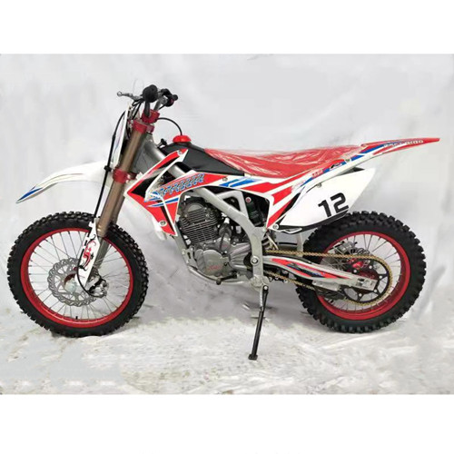 250cc Off-road Two Wheel Motorcycle