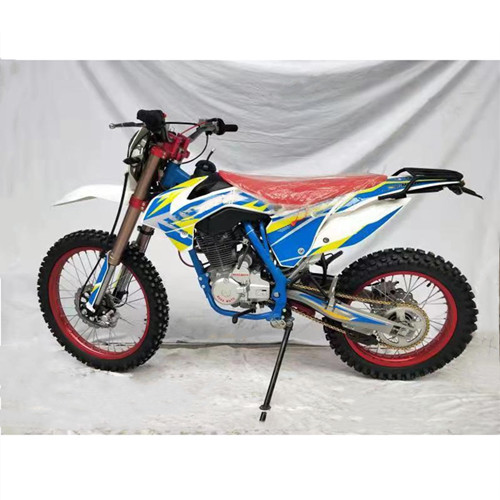 250cc Off-road Motorcycle