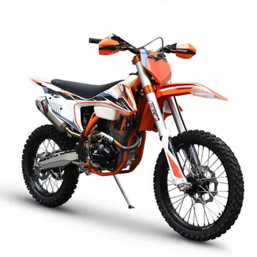 250cc Two-Wheeled Off-road motorcycle