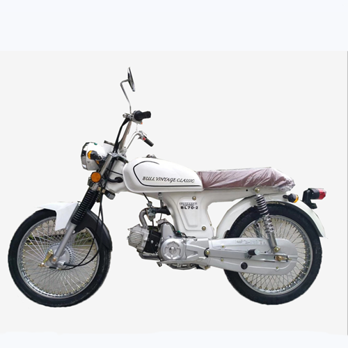70cc Moped Mini Vintage Motorcycles