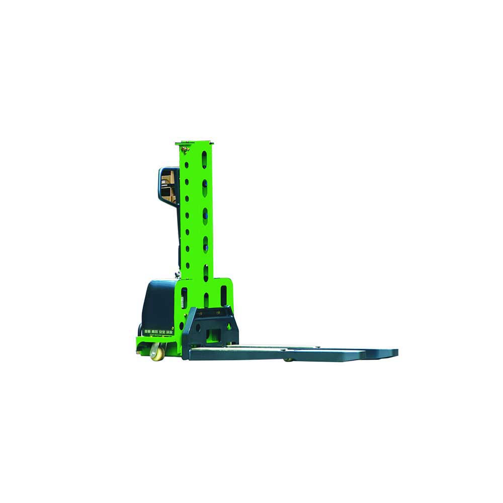 Electric sui levare Stacker