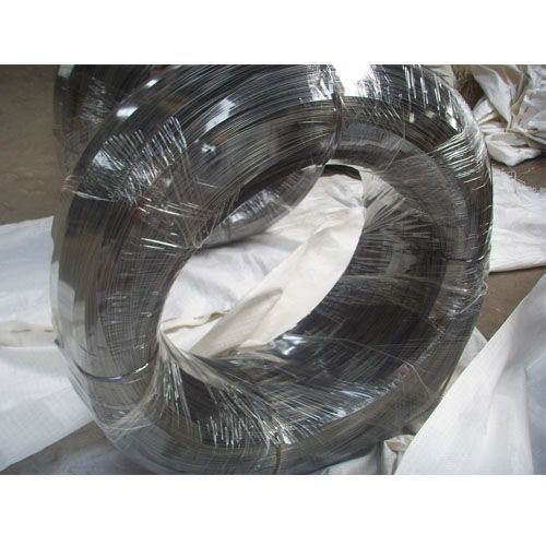 Galvanized Wire Alang sa Armouring Cable