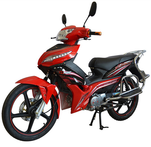 Gas Small Motorcycle 110cc