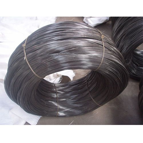 Taas nga Carbon Galvanized Steel Wire