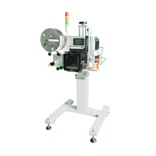 Instant Print Labeling Machine