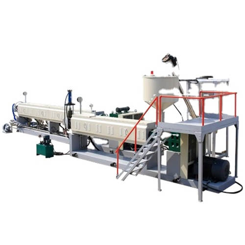 Polystyrene PS Foam Sheet Extruder Machine