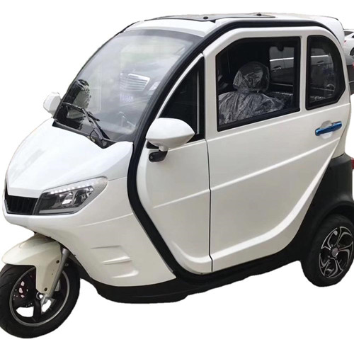 Small Electric Tricycles