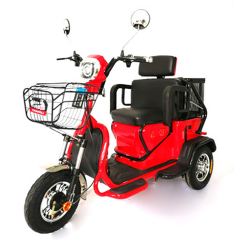 Specially Designed for the Elderly/Disabled Electric Tricycle