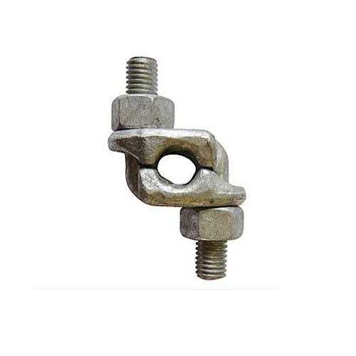 U.S TYPE DROP FORGED FIST GRIP CLIPS