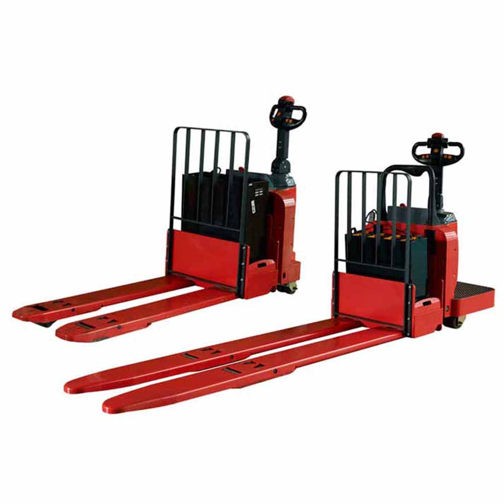 Heavy Duty Electric Pallet Truck