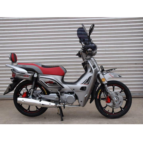 110cc Unyi Bike Motorcycle