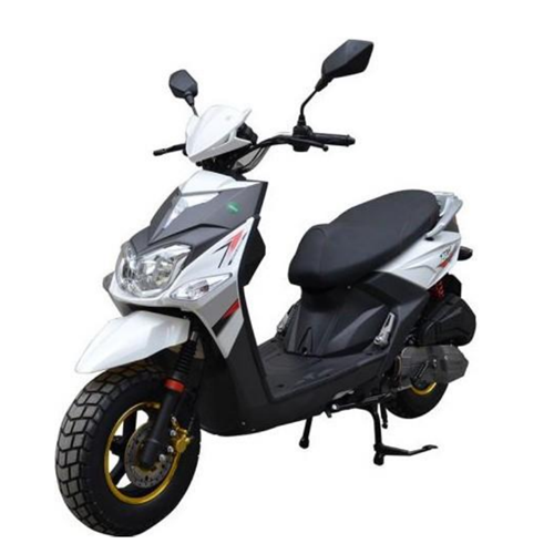 150cc Gas Scooter Adult