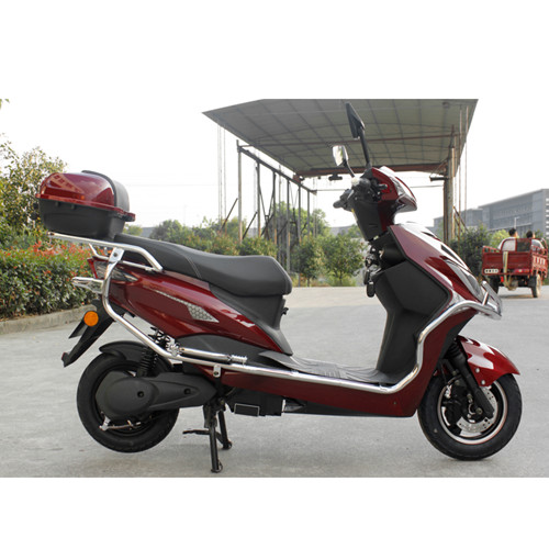 1000W Adults Electric Motorcycle