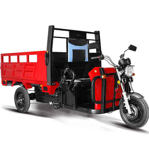 1500W Electric Tricycle