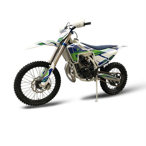 250cc Gasoline Off Road Motorcycle