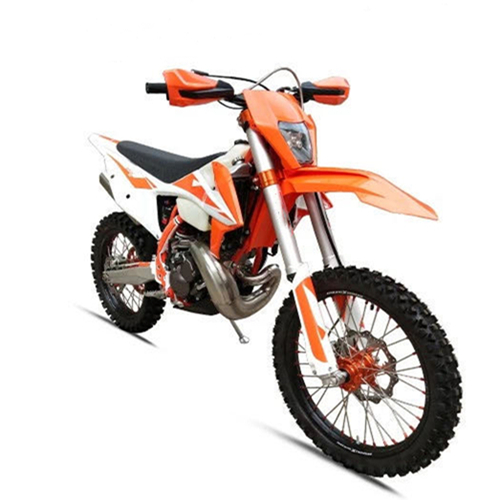 250cc 2 Stroke Engine Off Road Motorcycle