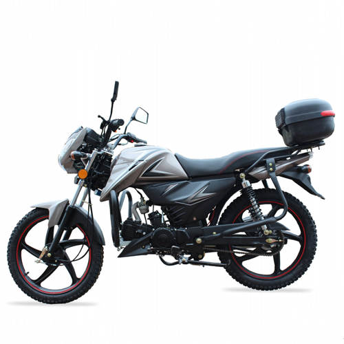 125cc 4 Stroke Engine Motorcycle