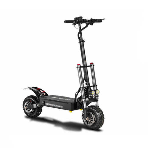 6000W Electric Scooter
