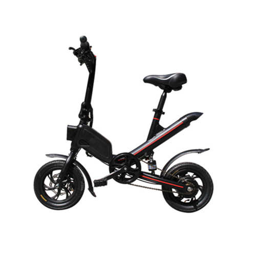 12 Inch Electric Scooter