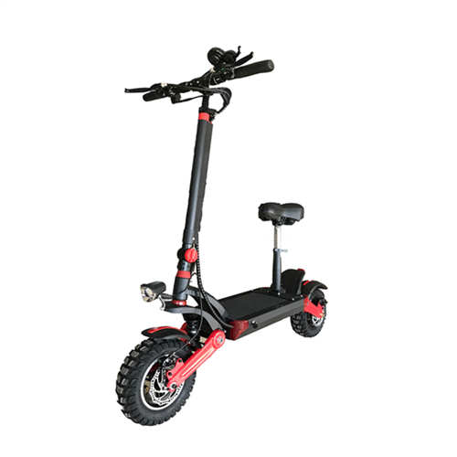 12 inch 500w Electric Scooter
