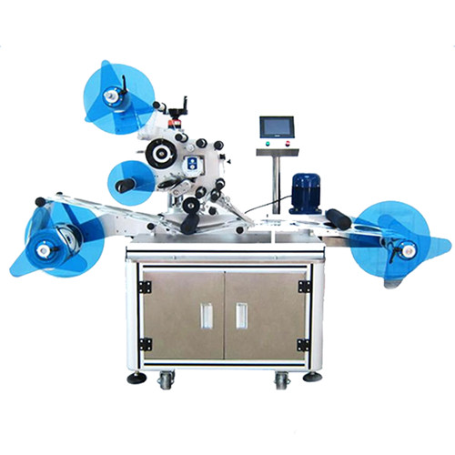 Roll Film Labeling Machine